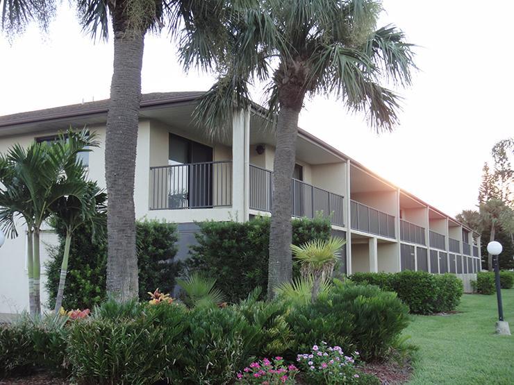 3160 N. Atlantic Ave Unit A-205 - Image 1 - Cocoa Beach - rentals