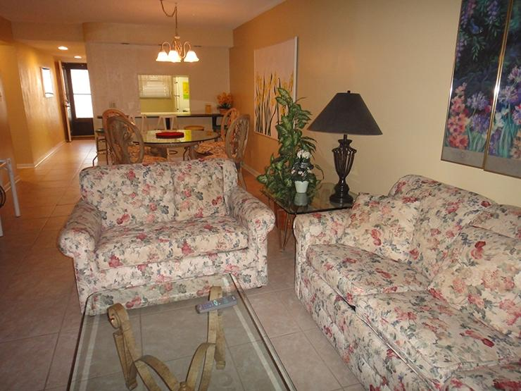 383 N Atlantic Ave #503 - Image 1 - Cocoa Beach - rentals