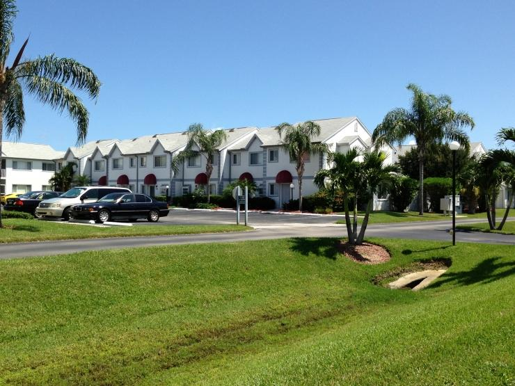 624 Seaport Blvd, Cape Canaveral :: Cape Canaveral Vacation Rental - Image 1 - Cape Canaveral - rentals