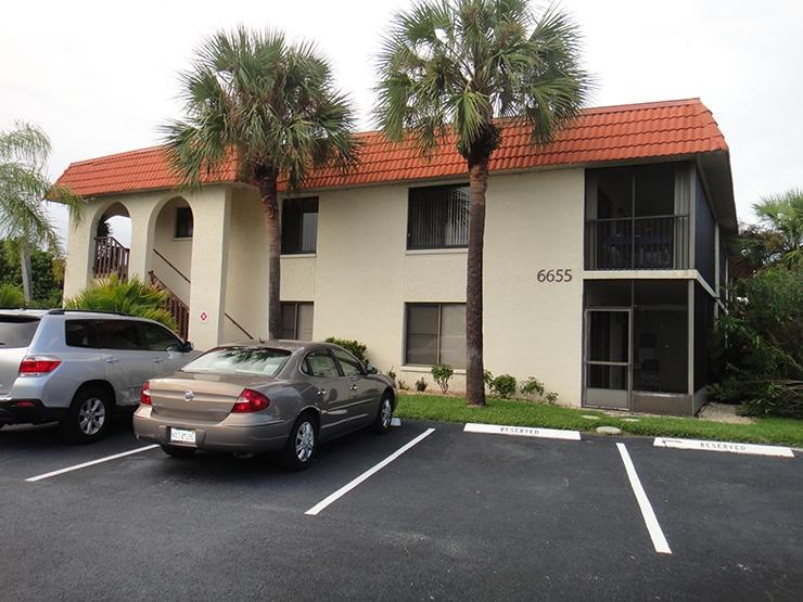 6655 Ridgewood Ave #104 - Image 1 - Cocoa Beach - rentals