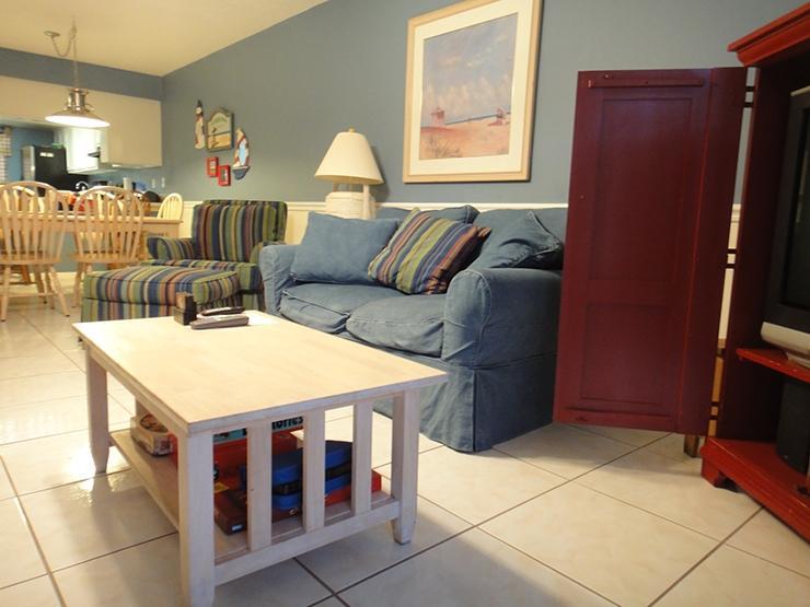 6655 Ridgewood Ave #104 :: Cocoa Beach Vacation Rental - Image 1 - Cocoa Beach - rentals