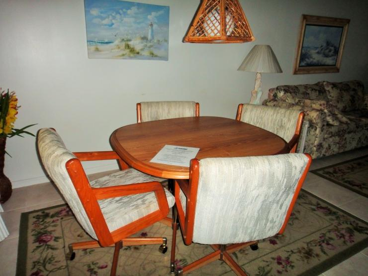 7520 Ridgewood Ave Unit #509 :: Cape Canaveral Vacation Rental - Image 1 - Cape Canaveral - rentals