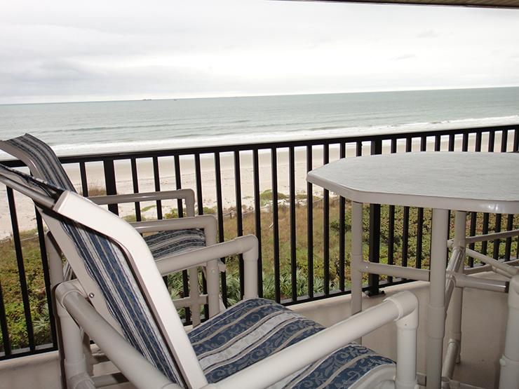 8498 Ridgewood Ave #2505 - Image 1 - Cape Canaveral - rentals