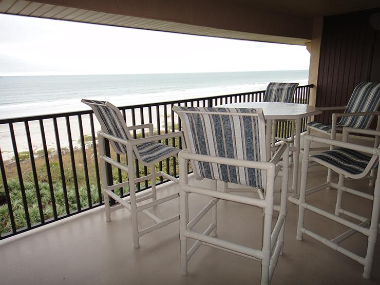 8498 Ridgewood Ave #2505 :: Cape Canaveral Vacation Rental - Image 1 - Cape Canaveral - rentals