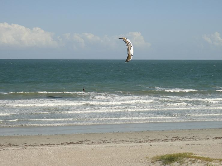 8498 Ridgewood Ave Unit 2-406 :: Cape Canaveral Vacation Rental - Image 1 - Cape Canaveral - rentals