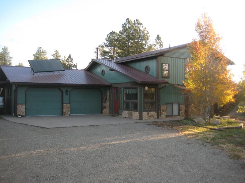 Welcome to Marshall's Mountain Retreat... - Colorado Mountain Retreat by Mesa Verde NP - Mesa Verde National Park - rentals