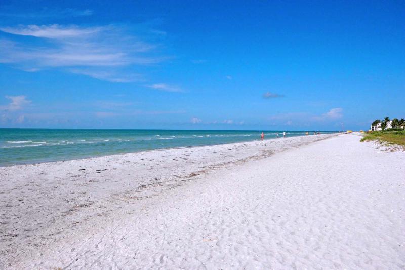 beach - Sundial D409 - Sanibel Island - rentals