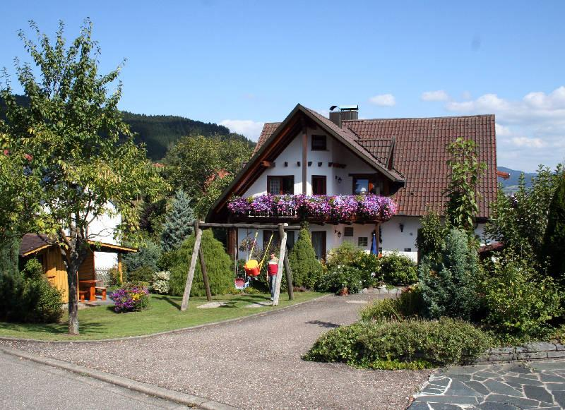 Vacation Apartment in Hofstetten (Baden) - 431 sqft, 1 bedroom, max. 2 People (# 7700) #7700 - Vacation Apartment in Hofstetten (Baden) - 431 sqft, 1 bedroom, max. 2 People (# 7700) - Haslach im Kinzigtal - rentals