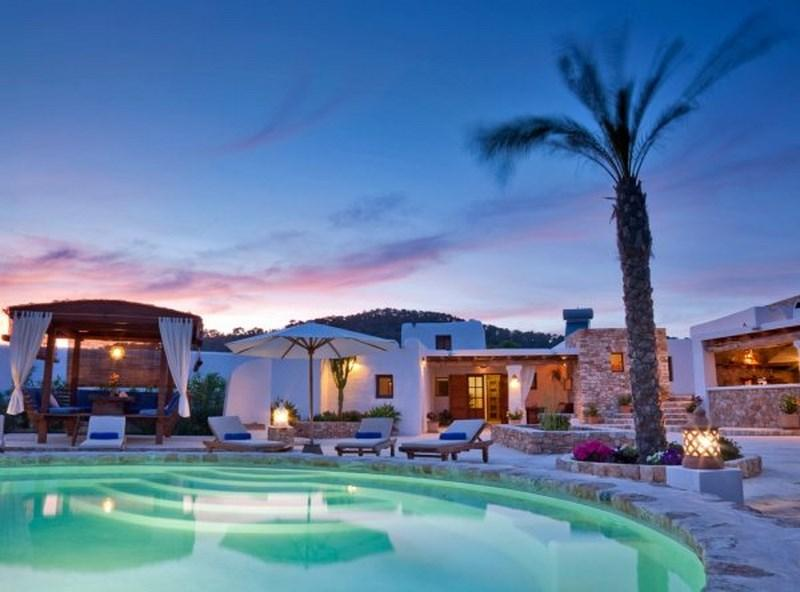 Villa Harris 730 - Villa Harris 730 - Ibiza Town - rentals