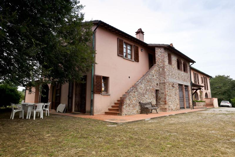 Studio in Maremma. Nature, old villages and sea - Image 1 - Suvereto - rentals