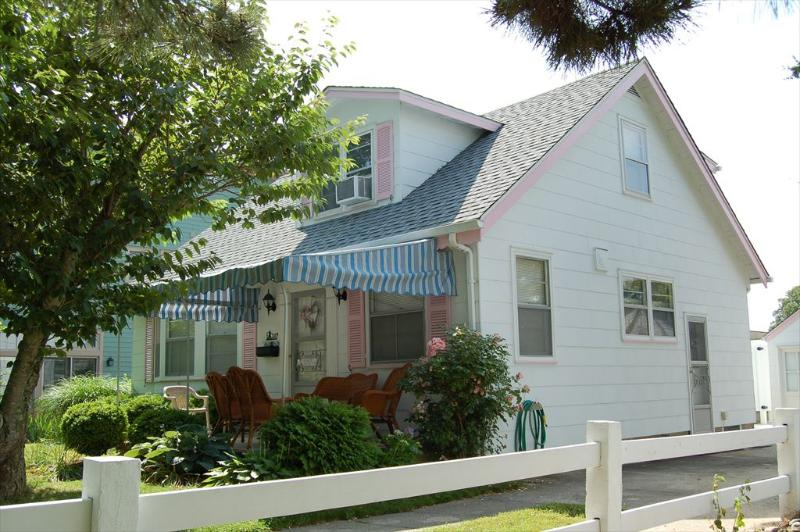 "Rulons ""Cape May Diamond"" 1Fl 5921 - Image 1 - Cape May - rentals"