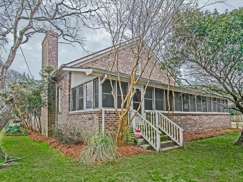 Middle Street 1601 - Image 1 - Sullivan's Island - rentals