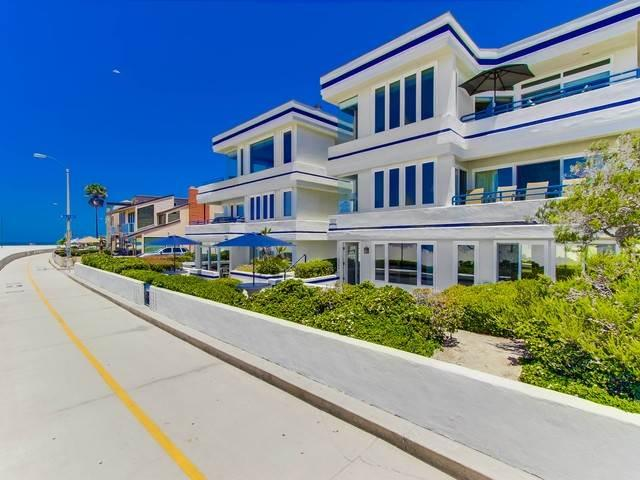 SANDS - Image 1 - San Diego - rentals