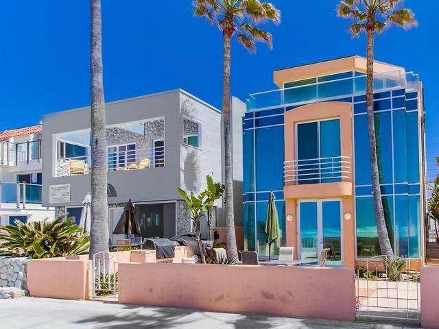 SWEET SPOT - Image 1 - San Diego - rentals