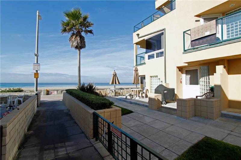 BEACH BABY - Image 1 - San Diego - rentals