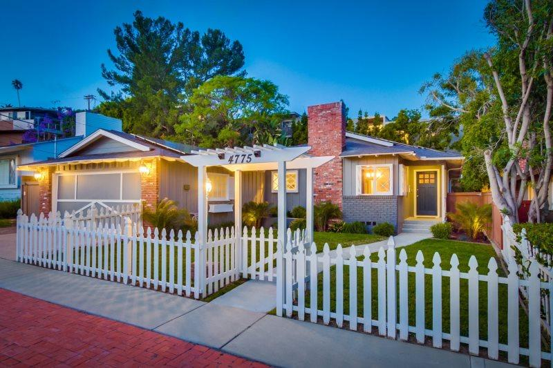 Mandie`s Fetching Family Home: A/C, Pool and Spa - Image 1 - San Diego - rentals