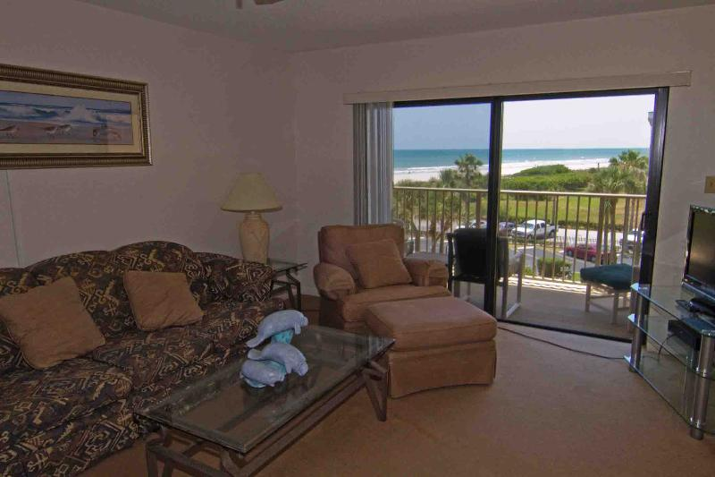 Canaveral Towers #406 - Image 1 - Cape Canaveral - rentals