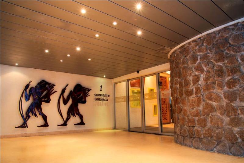 Hotel Torarica Suite - Image 1 - Paramaribo - rentals