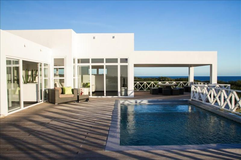 Modern Villa with Sea View II - Image 1 - Curacao - rentals