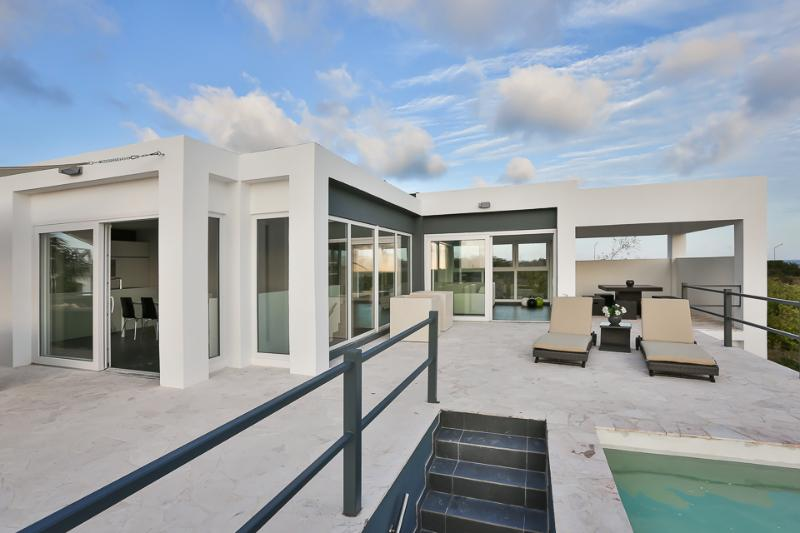 Modern Villa with Sea View - Image 1 - Curacao - rentals