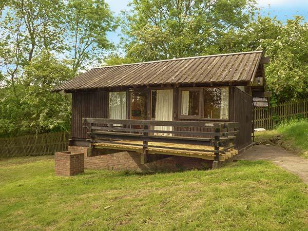 VICTORIA, open plan studio, pet-friendly, private veranda, near Ampleforth, Ref 903688 - Image 1 - Ampleforth - rentals