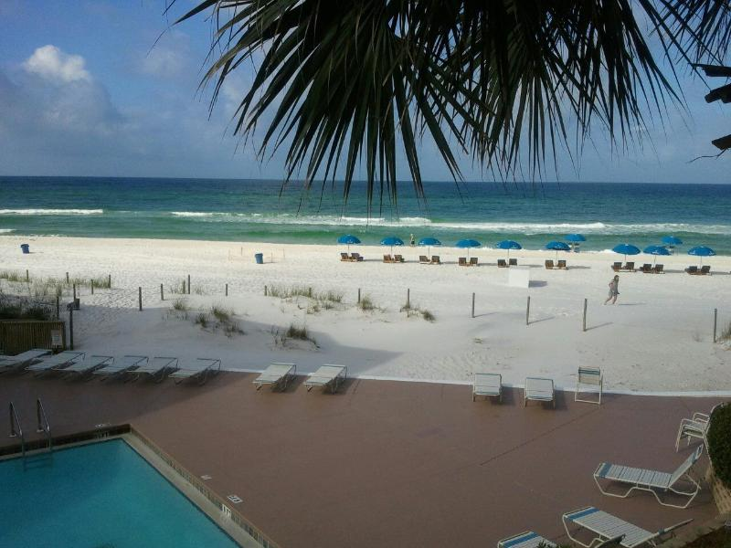 our Gulf Front Condo - Image 1 - Panama City Beach - rentals