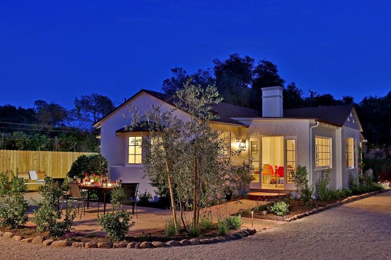 Perfectly charming! - Montecito Cottage - Montecito - rentals