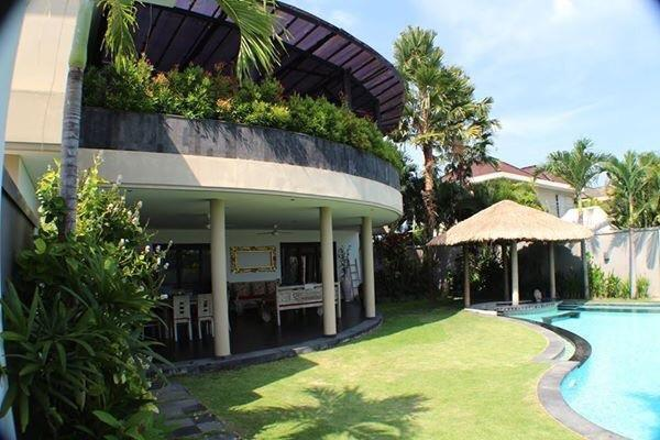 Villa  Shambala - Image 1 - Canggu - rentals