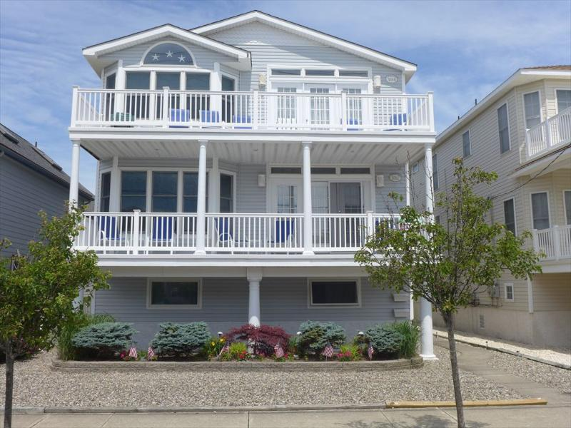 3012 Central Avenue A 113075 - Image 1 - Ocean City - rentals