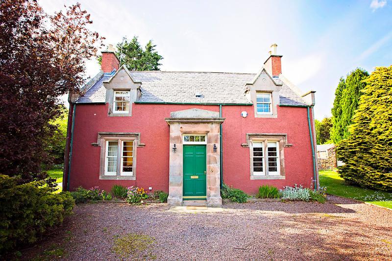 Head Gardeners Cottage - Head Gardeners Cottage, Dunbar, East Lothian - Dunbar - rentals