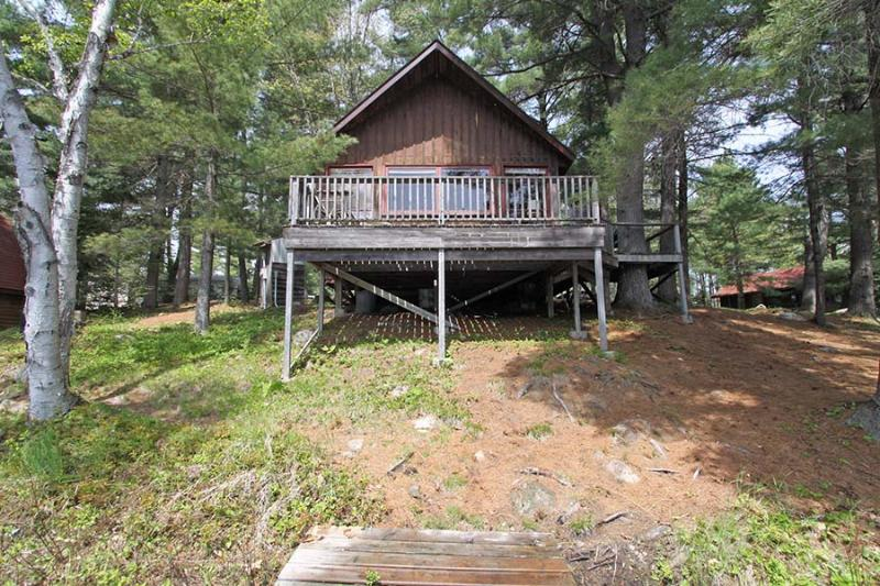 Barry's View cottage (#970) - Image 1 - Point Au Baril - rentals