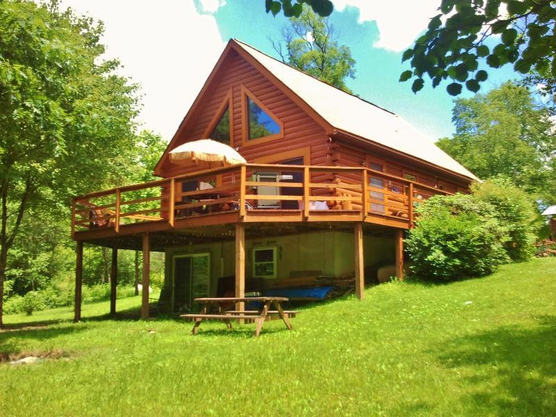 Bear Creek Lodge - Image 1 - Ridgway - rentals