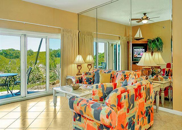 BEACHFRONT FIRST FLOOR 2BR! OPEN 11/21-28! ONLY 995 TAX INCLUDED! - Image 1 - Miramar Beach - rentals