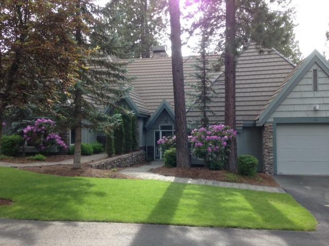 StoneRidge Townhomes Resort at Sunriver Oregon - Image 1 - Sunriver - rentals