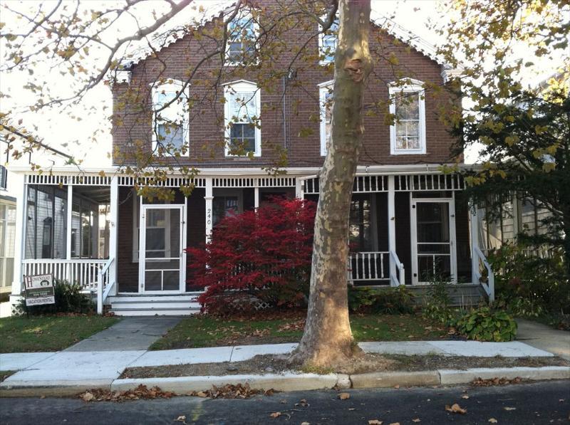 Windsor Cottage 107745 - Image 1 - Cape May - rentals