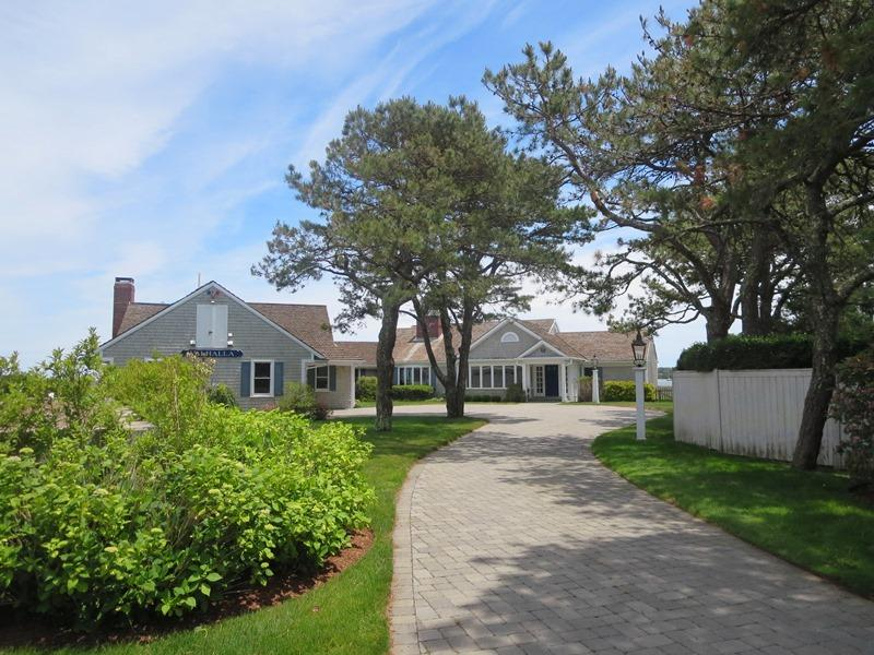 Valhalla Awaits you... - 110 Old Saltworks Road Chatham Cape Cod New England Vacation Rentals - 110 Old Saltworks Road Chatham Cape Cod - Valhalla - Chatham - rentals