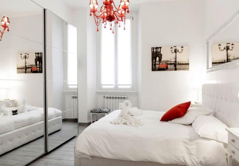 Double Room - Luxury Corso 1 - Milan - rentals