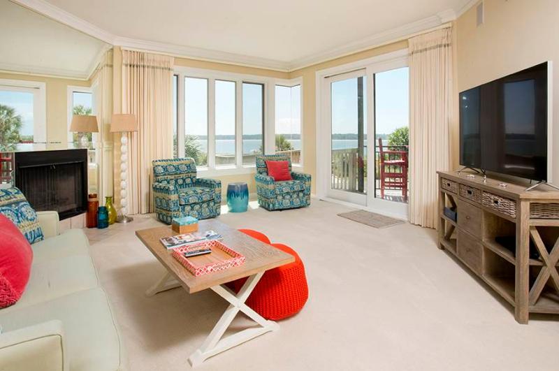 South Beach Club 1903 - Image 1 - Hilton Head - rentals