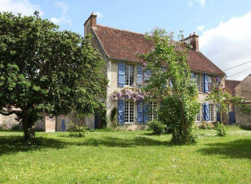 Cherry Tree Villa Villa in Burgundy France to let, holiday rental Burgundy - Image 1 - Epineau-les-voves - rentals