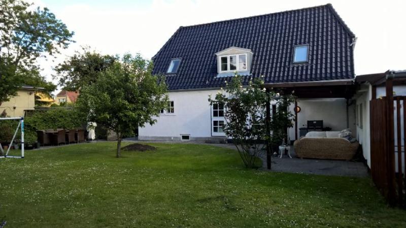 Kingstonvej Apartment - Well presented Copenhagen villa near beach and shopping - Copenhagen - rentals