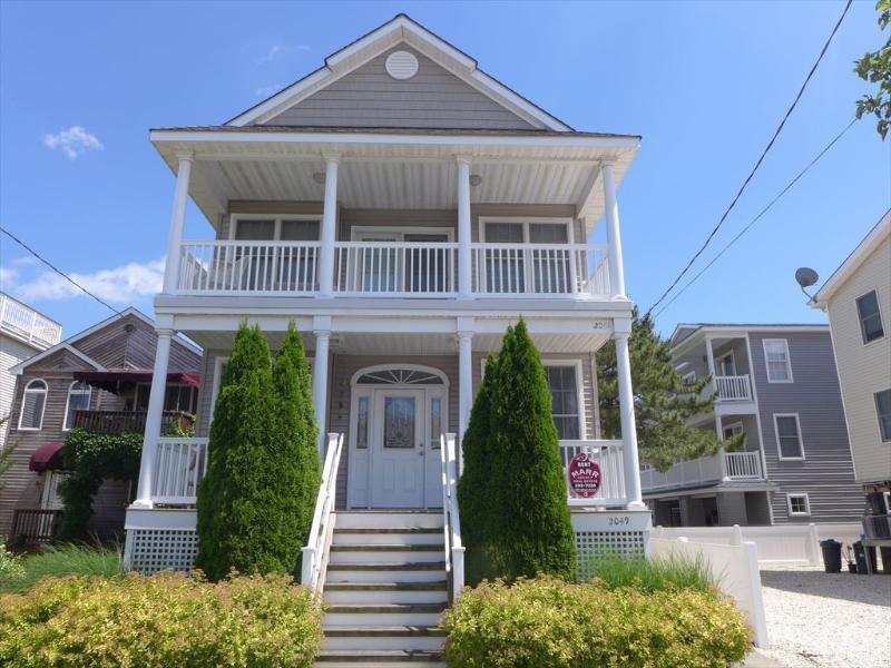 2049 Asbury Avenue A 118318 - Image 1 - Ocean City - rentals