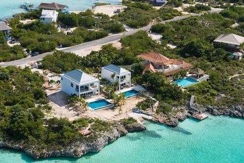 Miami Vice 2 - Image 1 - Providenciales - rentals