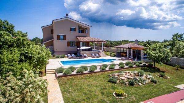 Villa Stokovci - Image 1 - Svetvincenat - rentals