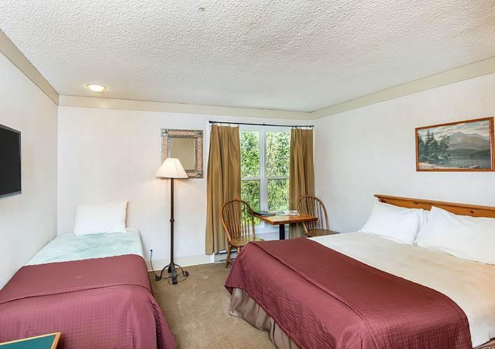 Mountainside Inn #103 - Image 1 - Telluride - rentals