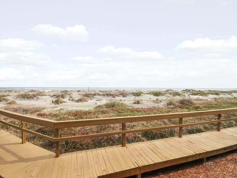Mariner's Walk 2-C - Image 1 - Isle of Palms - rentals