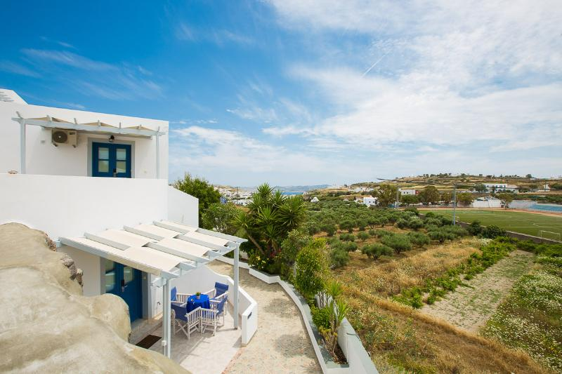 Apartment/House at Milos island - Image 1 - Milos - rentals