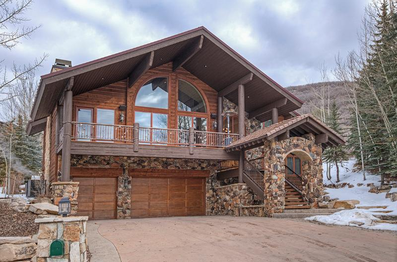 Beautiful Custom Mountain Home with 7950 Square Feet of Living Space! Heated Drive, Three Car Garage - Gorgeous Deer Valley Mansion - Park City - rentals