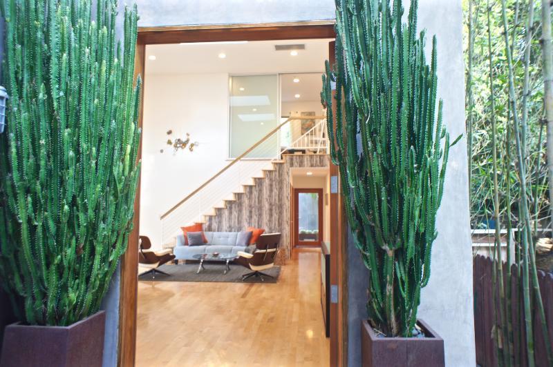 Los Angeles Silverlake Retreat - Image 1 - Los Angeles - rentals
