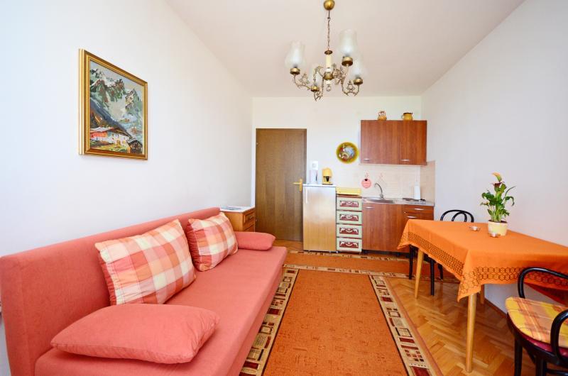 Apartment Katarina - 68821-A1 - Image 1 - Crikvenica - rentals