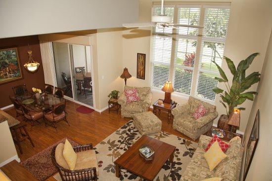 Waikoloa Colony Villas 1004 - Image 1 - Iola - rentals